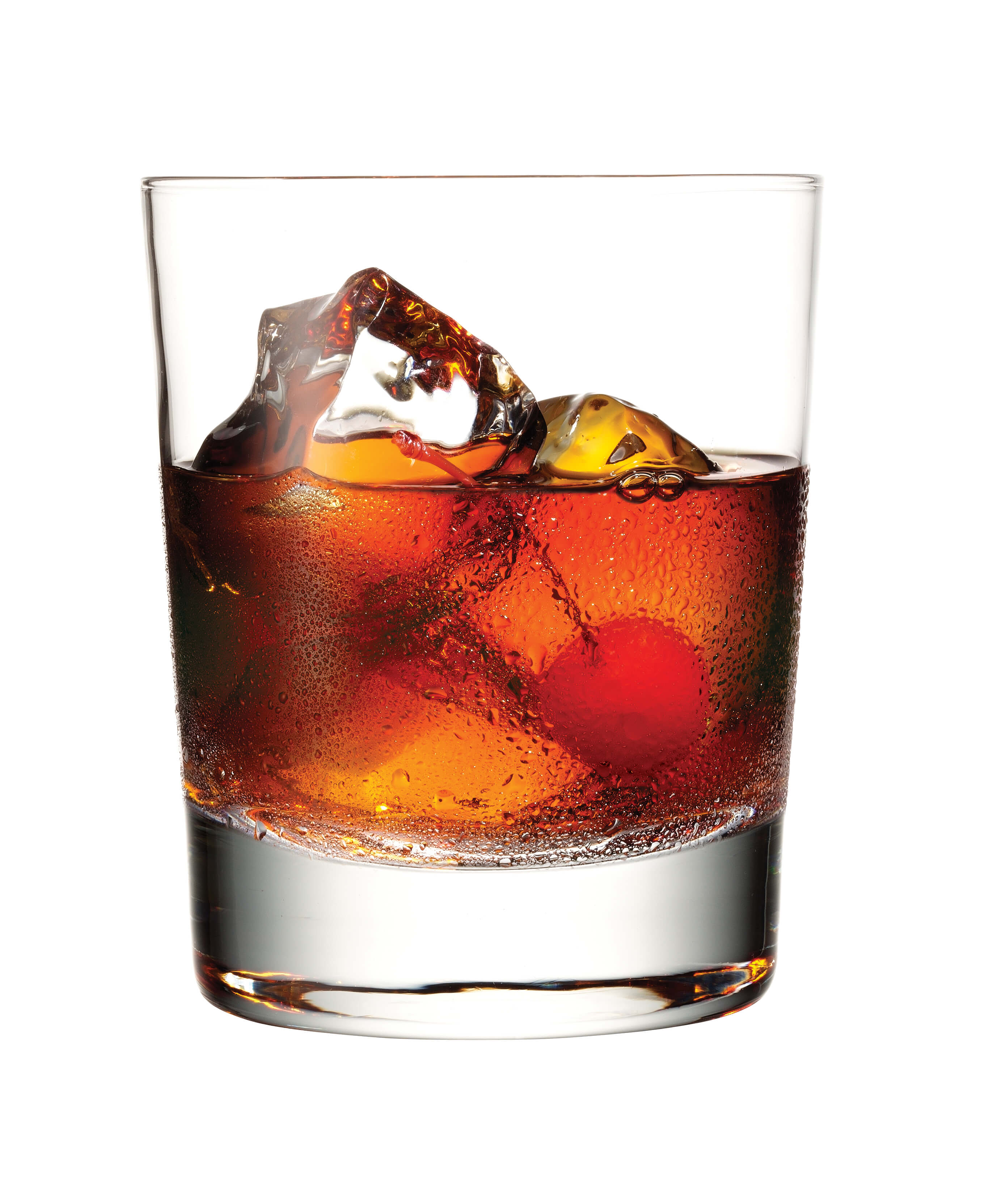 Classic Bourbon and Rye Cocktails - Be A Better Bartender