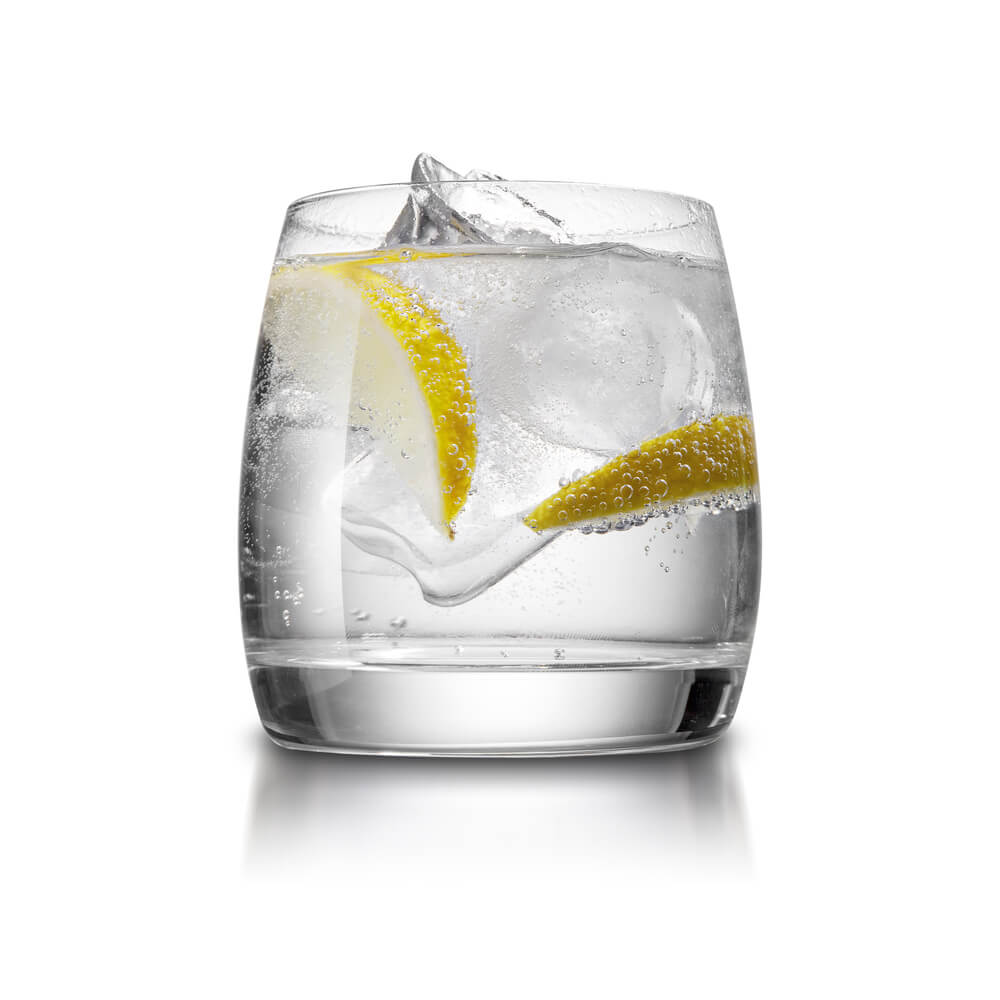 Be Better With Gin