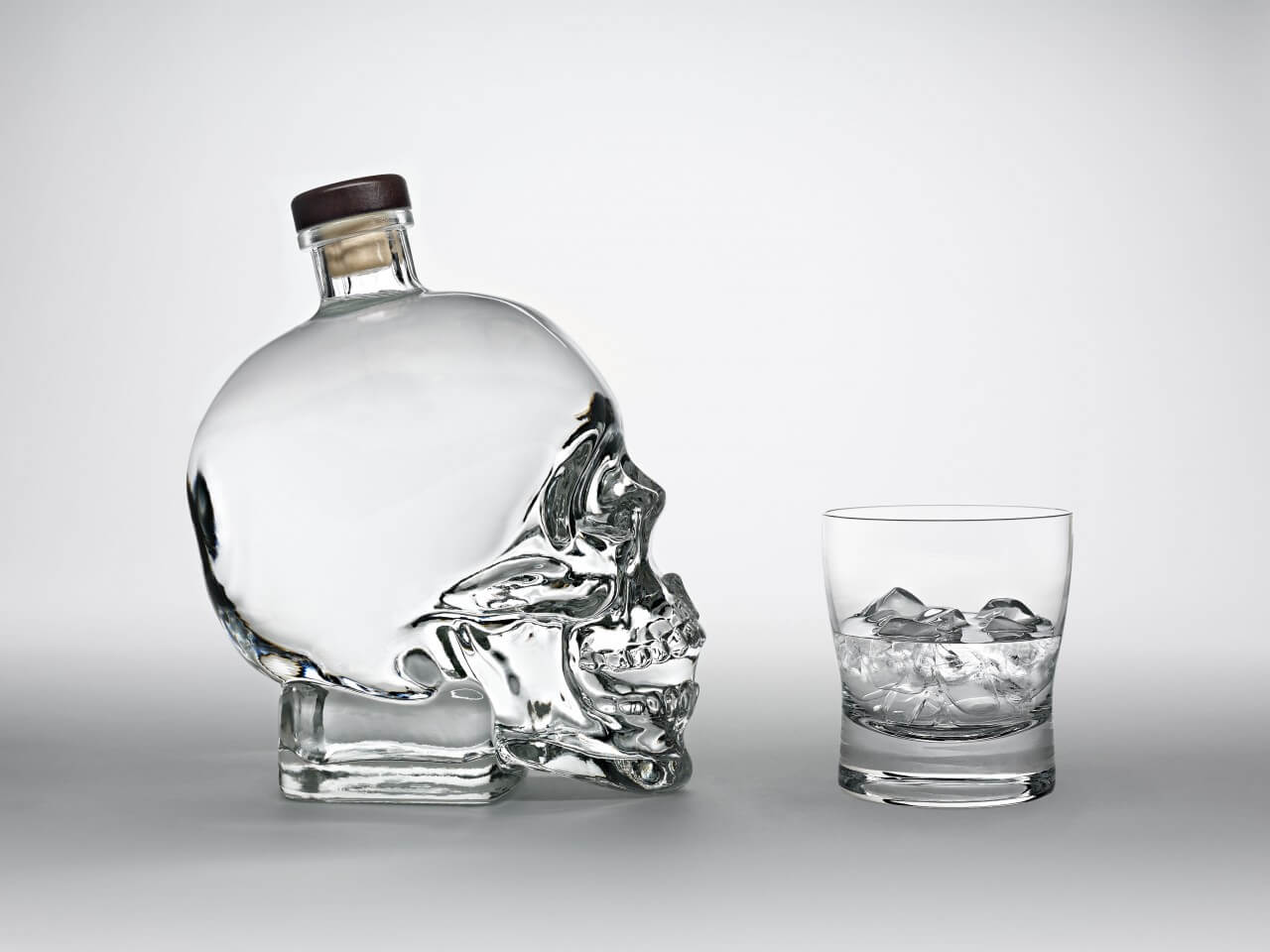 Crystal Head Vodka | Review