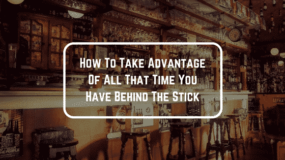 How to Take Advantage of Your Time Behind the Stick