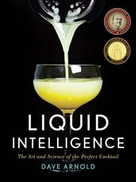 LIQUID INTELLIGENCE FRONT COVER