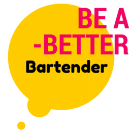 How to Be a Better Bartender
