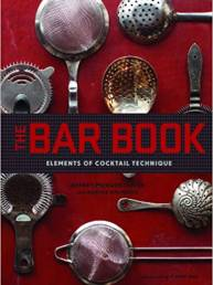 BAR BOOK FRONT COVER